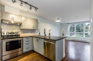 Photo 2: 309 2008 Bayswater Street, Kitsilano, Vancouver, BC, V6K 4A8: Kitsilano Condo for sale (Vancouver West)  : MLS®# R2231442
