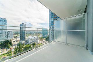 "Photo 10: 2111 13308 CENTRAL Avenue in Surrey: Whalley Condo for sale in ""Evolve"" (North Surrey)  : MLS®# R2403859"
