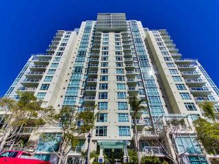Photo 23: DOWNTOWN Condo for sale : 1 bedrooms : 850 Beech Street #701 in San Diego