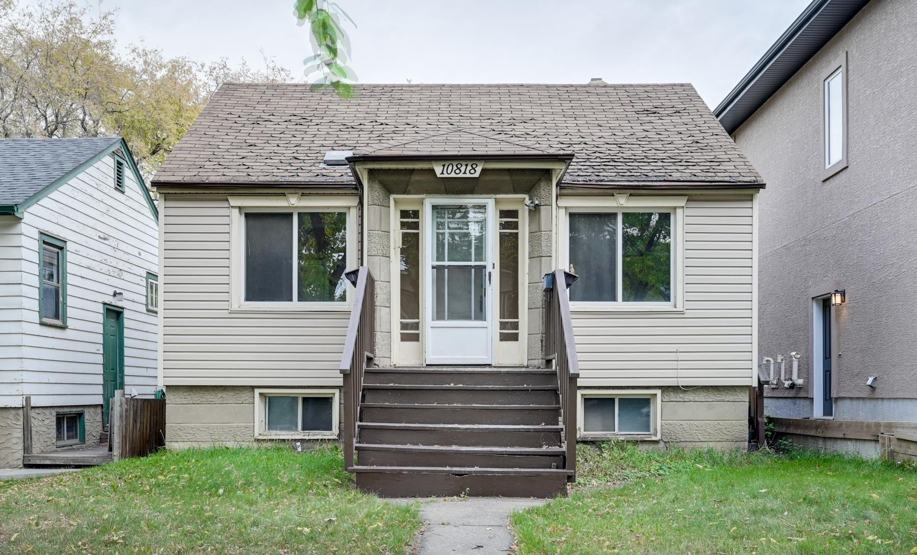 Main Photo: 10818 73 Avenue in Edmonton: Zone 15 House for sale : MLS®# E4264078