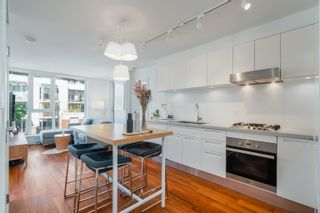 Photo 10: 1106 188 KEEFER STREET in Vancouver: Downtown VE Condo for sale (Vancouver East)  : MLS®# R2612528