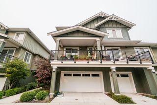 "Photo 23: 22 2138 SALISBURY Avenue in Port Coquitlam: Glenwood PQ Townhouse for sale in ""SALISBURY LANE"" : MLS®# R2617444"