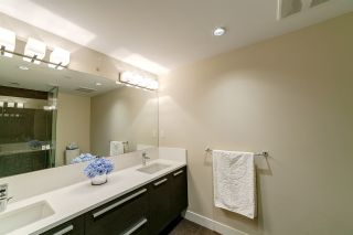 """Photo 9: 3702 2008 ROSSER Avenue in Burnaby: Brentwood Park Condo for sale in """"Stratus at Solo District"""" (Burnaby North)  : MLS®# R2426460"""