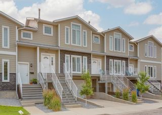 Photo 42: 306 20 Street NW in Calgary: West Hillhurst Row/Townhouse for sale : MLS®# A1130619