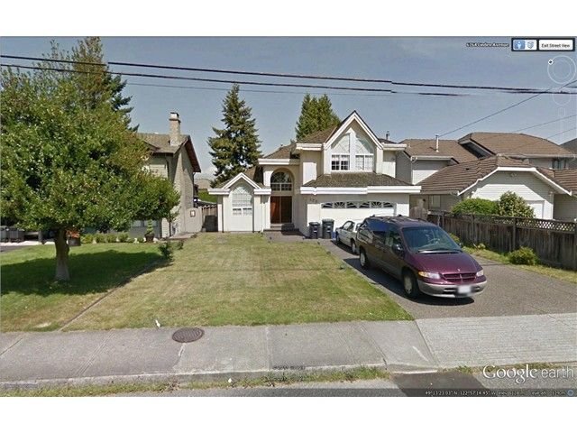 """Main Photo: 6766 LINDEN Avenue in Burnaby: Highgate House for sale in """"HIGHGATE"""" (Burnaby South)  : MLS®# V1036361"""