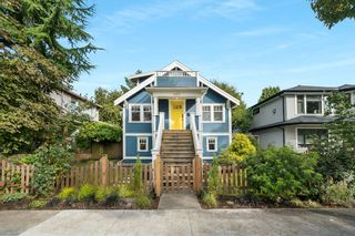 Main Photo: 465 E 17TH Avenue in Vancouver: Fraser VE House for sale (Vancouver East)  : MLS®# R2621486