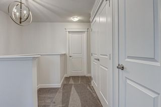 Photo 21: 132 Creekside Drive SW in Calgary: C-168 Semi Detached for sale : MLS®# A1144861