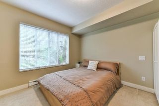 "Photo 15: 118 2468 ATKINS Avenue in Port Coquitlam: Central Pt Coquitlam Condo for sale in ""BORDEAUX"" : MLS®# R2255247"