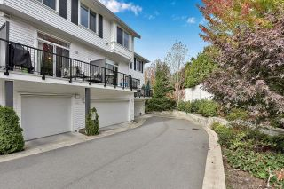 """Photo 4: 7 2550 156 Street in Surrey: King George Corridor Townhouse for sale in """"PAXTON"""" (South Surrey White Rock)  : MLS®# R2625890"""
