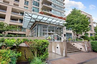 """Photo 25: 605 125 MILROSS Avenue in Vancouver: Downtown VE Condo for sale in """"Creekside"""" (Vancouver East)  : MLS®# R2618002"""