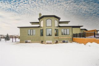 Photo 44: 349 52477 HWY 21: Rural Strathcona County House for sale : MLS®# E4223089
