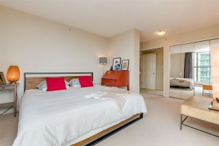 """Photo 13: 1703 1128 QUEBEC Street in Vancouver: Downtown VE Condo for sale in """"THE NATIONAL"""" (Vancouver East)  : MLS®# R2400900"""