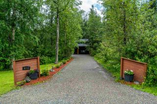 Photo 28: 4837 CREST Road in Prince George: Cranbrook Hill House for sale (PG City West (Zone 71))  : MLS®# R2476686
