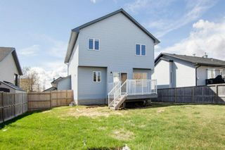 Photo 27: 344 Sunset Way: Crossfield Detached for sale : MLS®# A1106890