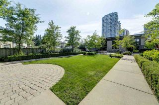 "Photo 33: 405 3096 WINDSOR Gate in Coquitlam: New Horizons Condo for sale in ""Mantyla by Polygon"" : MLS®# R2470868"