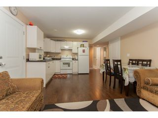 Photo 17: 3118 ENGINEER Court in Abbotsford: Aberdeen House for sale : MLS®# R2203999