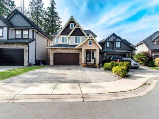 "Photo 1: 7677 210 Street in Langley: Willoughby Heights House for sale in ""Yorkson"" : MLS®# R2499191"