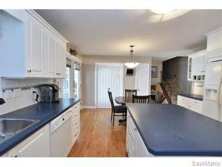 Photo 6: 46 WHEELER Crescent in Regina: Walsh Acres Single Family Dwelling for sale (Regina Area 01)  : MLS®# 551653