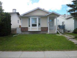 Photo 1: 11 TARAGLEN Road NE in CALGARY: Taradale Residential Detached Single Family for sale (Calgary)  : MLS®# C3531546