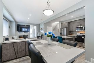 Photo 20: 136 16903 68 Street NW in Edmonton: Zone 28 Townhouse for sale : MLS®# E4249686