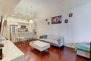 Photo 3: 102 REGIMENT Square in Vancouver: Downtown VW Townhouse for sale (Vancouver West)  : MLS®# R2601399