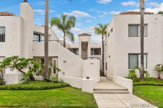 Photo 25: CROWN POINT Condo for sale : 2 bedrooms : 3984 Lamont St #8 in San Diego