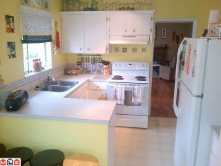 Photo 5: 9781 124A Street in Surrey: Cedar Hills House for sale (North Surrey)  : MLS®# F1223346
