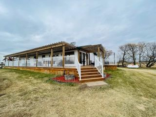 Photo 11: 565078 RR 183: Rural Lamont County Manufactured Home for sale : MLS®# E4253546