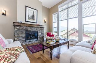 Photo 4: 7 43540 ALAMEDA DRIVE in Chilliwack: Chilliwack Mountain Townhouse for sale : MLS®# R2084858