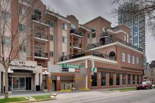Photo 31: 310 881 15 Avenue SW in Calgary: Beltline Apartment for sale : MLS®# A1104931