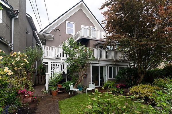 Photo 36: Photos: 3668 W 2ND Avenue in Vancouver: Kitsilano House for sale (Vancouver West)  : MLS®# V894204