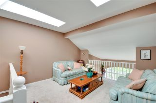 """Photo 13: 22 7330 122 Street in Surrey: West Newton Townhouse for sale in """"Strawberry Hills Estates"""" : MLS®# R2115848"""