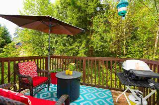 """Photo 8: 28 50 PANORAMA Place in Port Moody: Heritage Woods PM Townhouse for sale in """"ADVENTURE RIDGE"""" : MLS®# R2575105"""