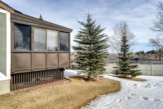Photo 44: 84 Coach Side Terrace SW in Calgary: Coach Hill Semi Detached for sale : MLS®# A1077504