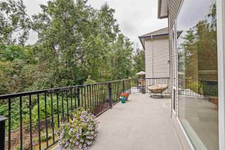 """Photo 17: 4 33925 ARAKI Court in Mission: Mission BC House for sale in """"ABBEY MEADOWS"""" : MLS®# R2201500"""