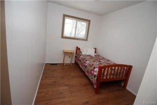 Photo 4: B 1312 Molson Street in Winnipeg: Valley Gardens Residential for sale (3E)  : MLS®# 1804468