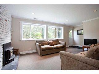 Photo 7: 6230 ST GEORGES AV in West Vancouver: Gleneagles House for sale : MLS®# V872241