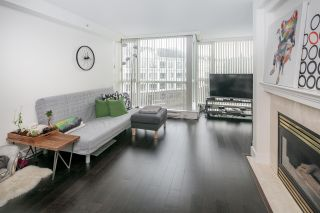 """Photo 3: 506 5775 HAMPTON Place in Vancouver: University VW Condo for sale in """"THE CHATHAM"""" (Vancouver West)  : MLS®# R2135882"""