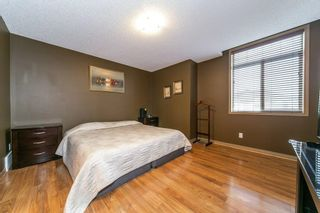 Photo 16: 61 1128 156 Street in Edmonton: Zone 14 House Half Duplex for sale : MLS®# E4255440
