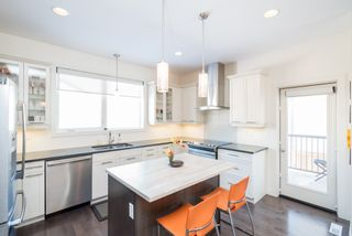 Photo 6: 166 Moonbeam Way in Winnipeg: Sage Creek House for sale (2K)  : MLS®# 1604837