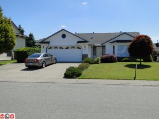 Photo 1: 32116 Sorrento Avenue in Abbotsford: House for sale : MLS®# F1215224