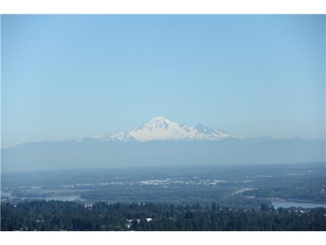 """Main Photo: 701 9310 UNIVERSITY Crescent in Burnaby: Simon Fraser Univer. Condo for sale in """"ONE UNIVERCITY CRESENT"""" (Burnaby North)  : MLS®# V964218"""