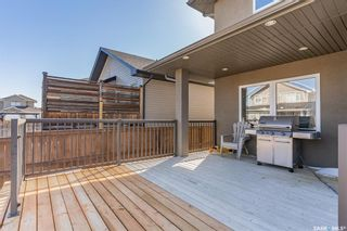 Photo 36: 342 Atton Crescent in Saskatoon: Evergreen Residential for sale : MLS®# SK848611