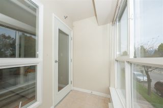 """Photo 15: 210 2891 E HASTINGS Street in Vancouver: Hastings Sunrise Condo for sale in """"PARK RENFREW"""" (Vancouver East)  : MLS®# R2510332"""