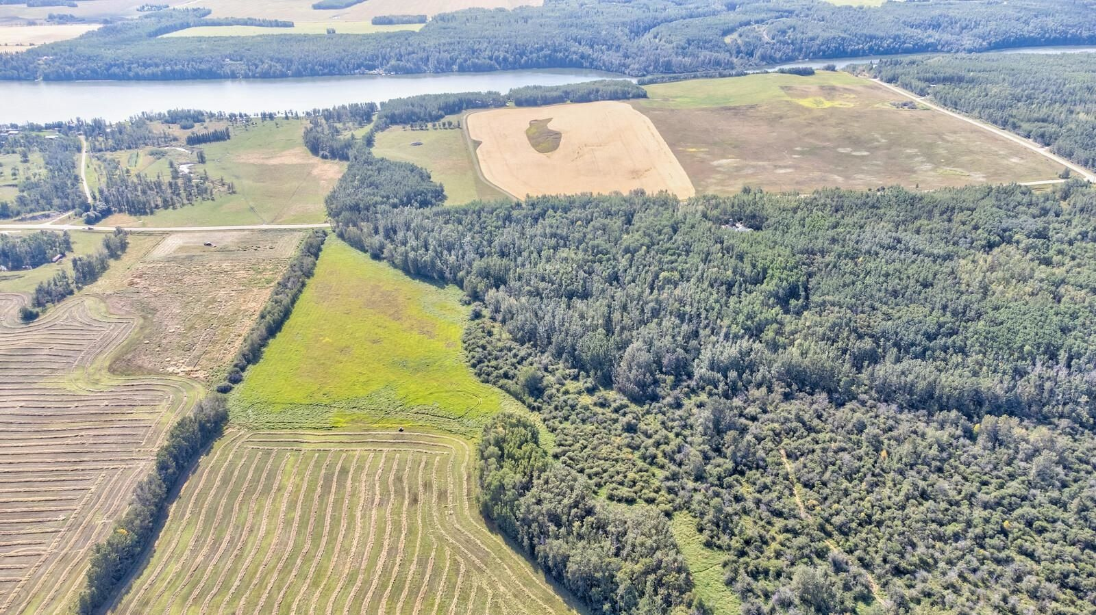 Main Photo: rr 273 twp 481: Rural Leduc County Rural Land/Vacant Lot for sale : MLS®# E4236709