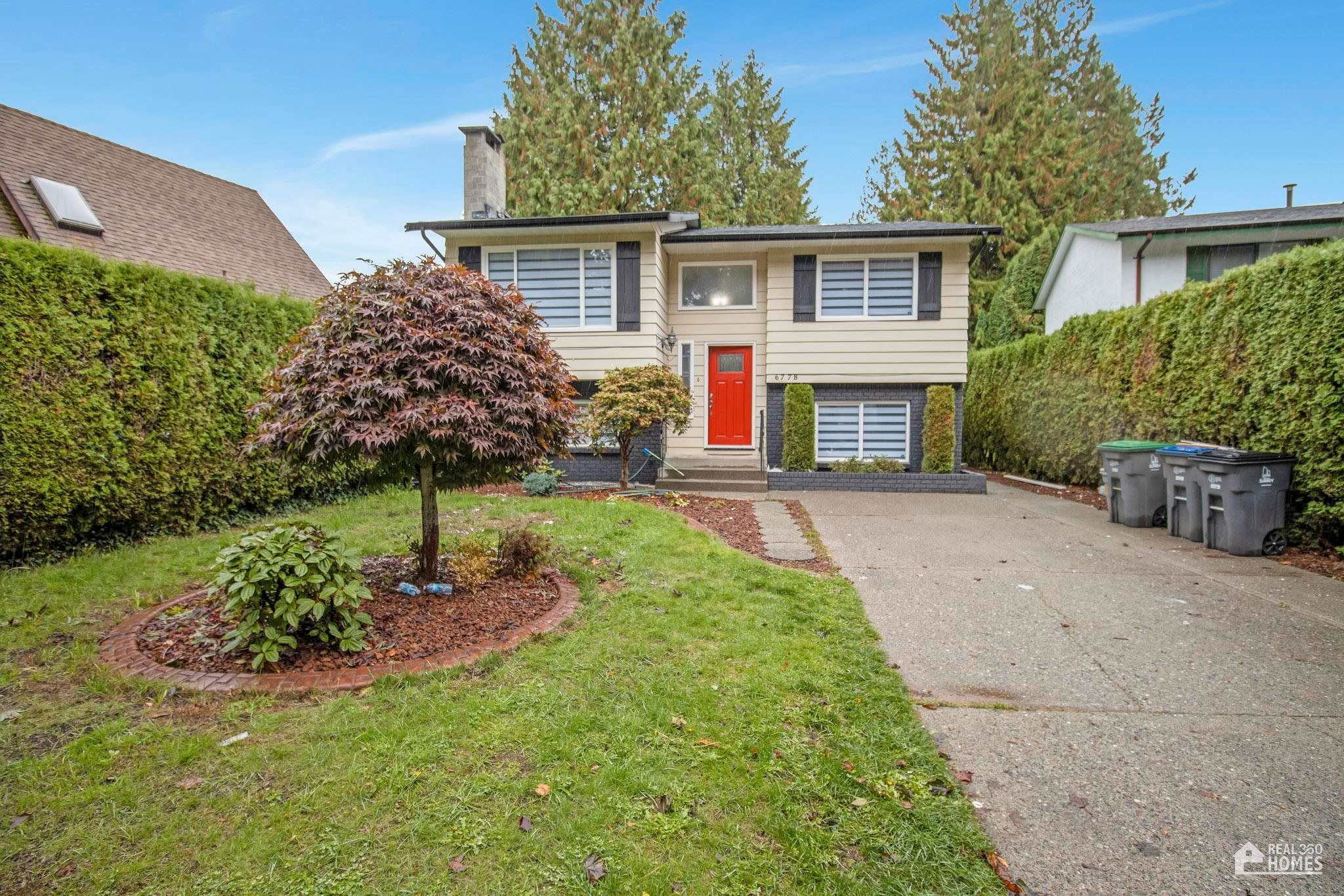Main Photo: 6778 128B Street in Surrey: West Newton House for sale : MLS®# R2622166