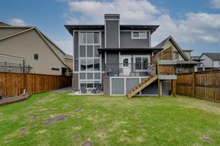 Photo 36: 114 Reunion Landing NW: Airdrie Detached for sale : MLS®# A1107707