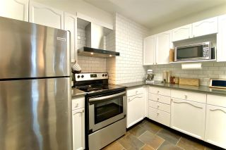 """Photo 17: 317 98 LAVAL Street in Coquitlam: Maillardville Condo for sale in """"LE CHATEAU"""" : MLS®# R2552002"""