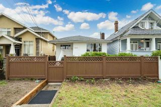 Main Photo: 5568 RUMBLE Street in Burnaby: South Slope House for sale (Burnaby South)  : MLS®# R2554353