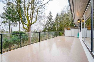 Photo 22: 3087 SPURAWAY Avenue in Coquitlam: Ranch Park House for sale : MLS®# R2561074